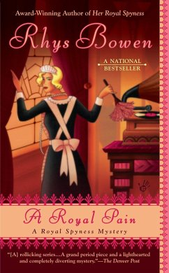 A Royal Pain - Bowen, Rhys