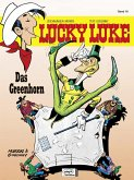 Das Greenhorn / Lucky Luke Bd.16