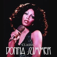 Classic...The Masters Collection - Donna Summer