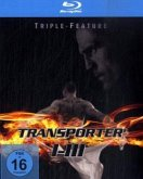 Transporter 1-3: Triple Feature BLU-RAY Box