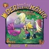 Nachwuchs im Schloss / Der kleine König Bd.22 (1 Audio-CD)