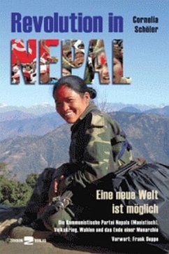Revolution in Nepal - Schöler, Cornelia