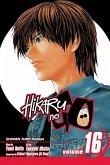 Hikaru No Go, Volume 16: Chinese Go Association