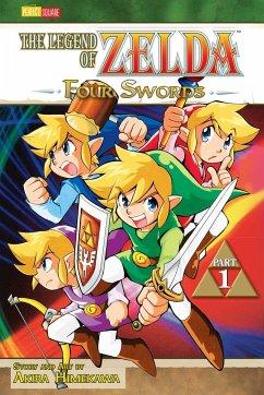 The Legend of Zelda, Vol. 6 - Himekawa, Akira
