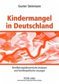 Kindermangel in Deutschland