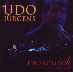 Einfach Ich-Live 2009 - Udo Jürgens