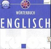 tulox Wörterbuch Englisch, 1 CD-ROM