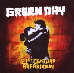 26167268n Neues Album von Green Day – 21st Century Breakdown