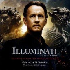 Illuminati/Ost - Hans Zimmer