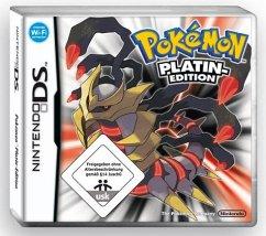 26167733n Pokémon Platin für Nintendo DS