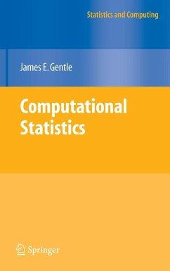 Computational Statistics - Gentle, James E.