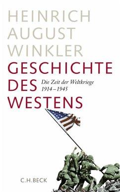 Geschichte des Westens 2 - Winkler, Heinrich August
