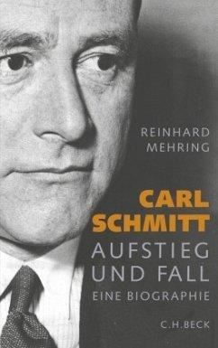Carl Schmitt - Mehring, Reinhard