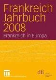 Frankreich Jahrbuch 2008