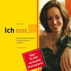 Ich rede, 1 Audio-CD - García, Isabel