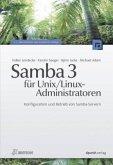 Samba 3 für Unix / Linux-Administratoren