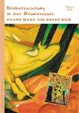 Franz Marc: Die gelbe Kuh