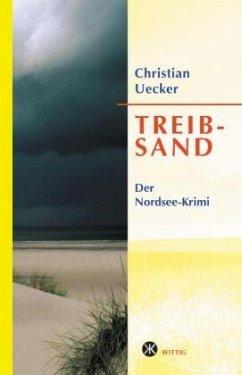 Treibsand - Uecker, Christian