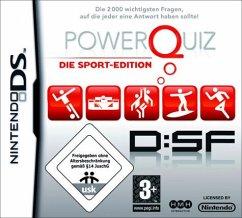 Powerquiz - Sport Edition