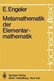 Metamathematik der Elementarmathematik