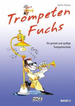 Trompeten Fuchs - Dünser, Stefan