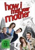 How I Met Your Mother - Season 2 (3 DVDs)