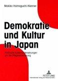 Demokratie und Kultur in Japan