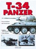 T-34-Panzer