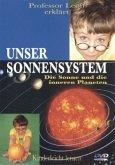 Prof. Leon erklärt: Unser Sonnensystem, 1 DVD