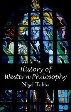 History of Western Philosophy - Tubbs, Nigel