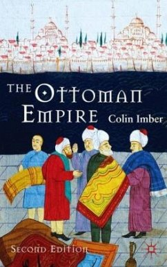 The Ottoman Empire, 1300-1650 - Imber, Colin