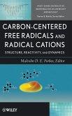 Carbon-Centered Free Radicals
