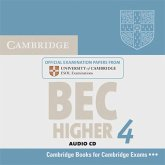 1 Audio-CD / Cambridge BEC, Higher 4