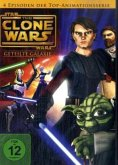 Star Wars: The Clone Wars - Season 1 - Vol. 1