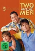 Two and a Half Men: Mein cooler Onkel Charlie - Die komplette fünfte Staffel (3 DVDs)