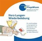 Herz-Lungen-Wiederbelebung, CD-ROM
