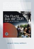 Die Flucht aus der DDR, 1 MP3-CD