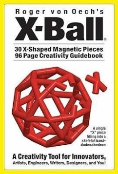 X-Ball-Red [With Toy] - Oech, Roger Von