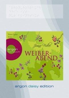Weiberabend / Weiberabend Bd.1 (1 MP3-CD)