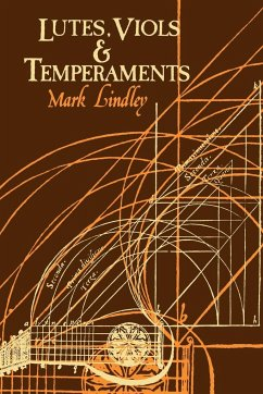 Lutes, Viols, Temperaments - Lindley, Mark; Lindley, Cody; Lindley, Lindley