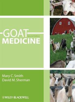 Goat Medicine 2e - Smith; Sherman