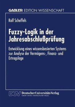 Fuzzy-Logik in der Jahresabschlußprüfung