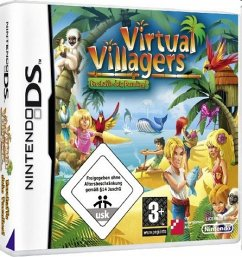 Virtual Villagers: Erschaffe dein Paradies! (Ni...