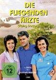 Die fliegenden Ärzte - 1. Staffel, Teil 1 (4 DVDs)
