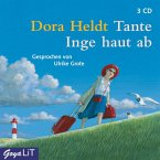 Tante Inge haut ab, 3 Audio-CDs