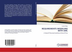 REQUIREMENTS MODELING WITH UML