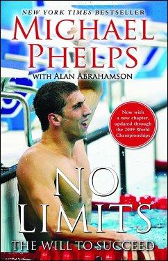No Limits - Phelps, Michael; Abrahamson, Alan