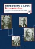 Hamburgische Biografie 2