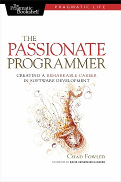 The Passionate Programmer - Fowler, Chad