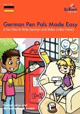 German Pen Pals Made Easy - A Fun Way to Write German and Make a New Friend